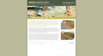 Patio Landscapes