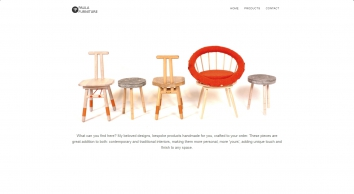 Paula Furniture