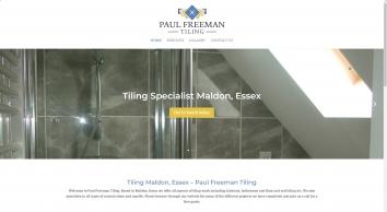 Paul Freeman Tiling