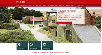 Pendon Museum, bringing the past to life - Abingdon, Oxfordshire