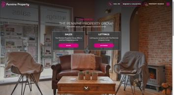 Pennine Lettings & Sales