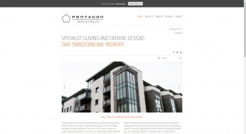 Pentagon Installations Ltd