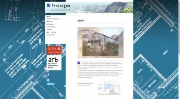 Pentargon Architecture Ltd