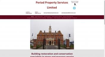 Period Property Services Ltd
