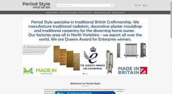 Period Style Ltd