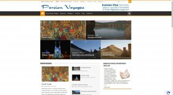 Persian Voyages Ltd