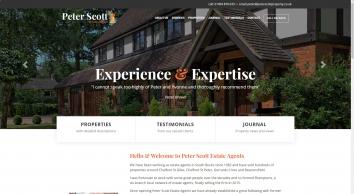Peter Scott Property