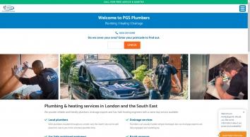 P G S Services Ltd