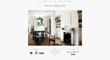 Philip Wooller, Shepherd\'s Bush Hammersmith