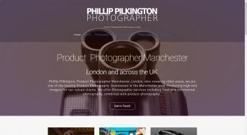 Philip Pilkington