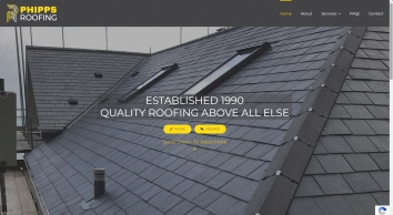 Phipps Roofing