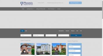 Phoenix Property Services - Phoenix Property Services
