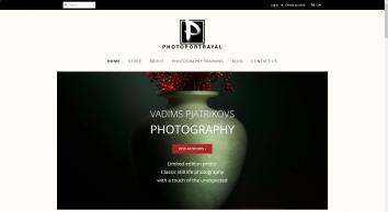 Photoportrayal