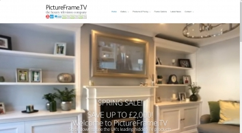 Home of the UK\'s BEST Selling Mirror TV products