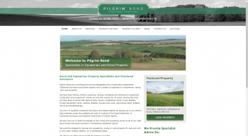 Pilgrim Bond