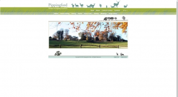 Welcome to Pippingford Park | Pippingford Park