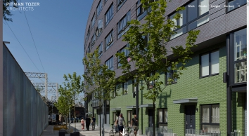 Pitman Tozer Architects Limited