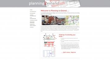 Planning2Extend