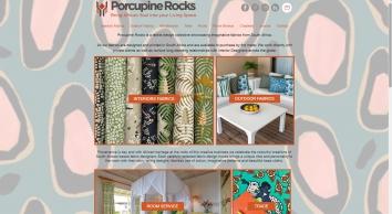 Porcupine Rocks