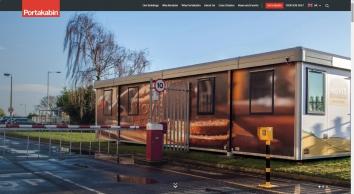 Modular Buildings   Portakabin®