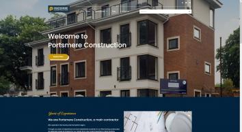 Portsmere Construction Ltd   Property Development   Hampshire