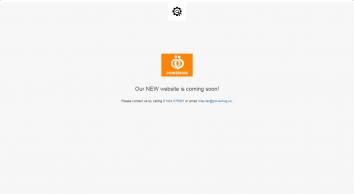 Powerhug - renewable energy generation