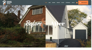 Home Remodelling Company, Bournemouth | Loft Conversions, Extensions, Bespoke Kitchens and Bathrooms | Premier Building Services, Bournemouth