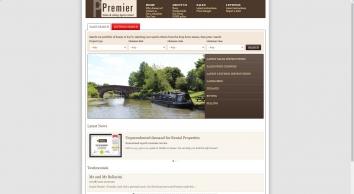 Premier Estate & Letting Agents