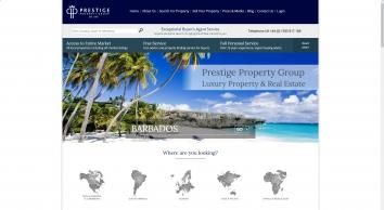 Luxury International Property, Hotels for sale, Real Estate — Prestige Property