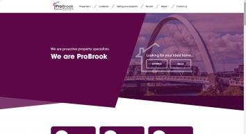 ProBrook Properties