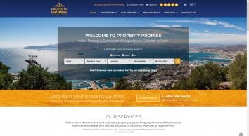 Property Promise, Gibraltar