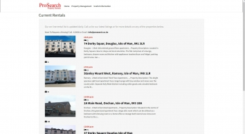 Prosearch Ltd