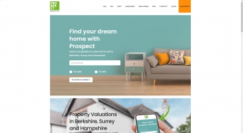 The Property Agent Online, Berkshire