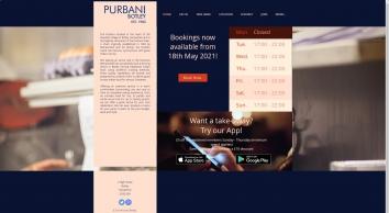 Purbani Botley