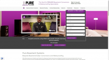 Pure Basement Systems