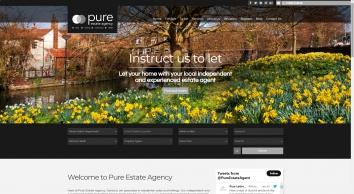 Pure Estate Agency, Norwich