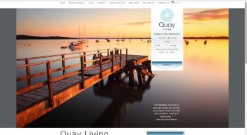 Quay Living, Poole