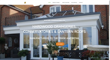 Quayside Conservatories
