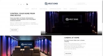 Quest End Ltd
