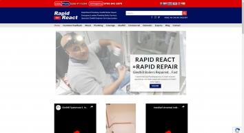 Rapid React LTD