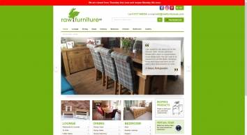 Raw Furniture Limited