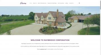 Raybridge Corporation Ltd