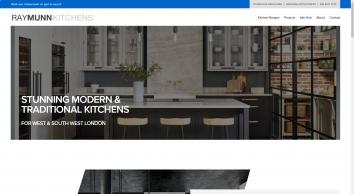 Ray Munn Kitchens Ltd