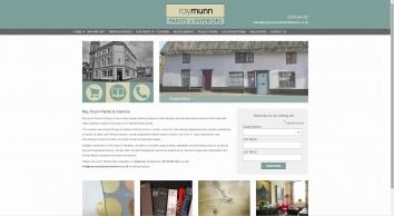Ray Munn Paints & Interiors Ltd