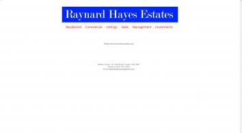 raynardhayes.co.uk