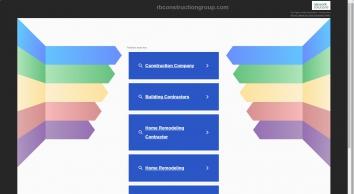 R B Construction Group Ltd