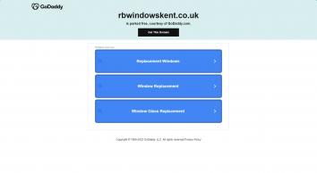 RB Windows Ltd - Double Glazing Sittingbourne