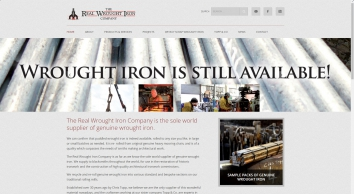 The Real Wrought Iron Company