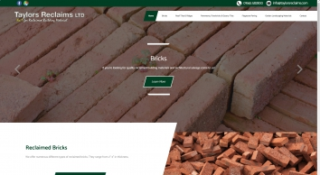 Taylors Reclaims