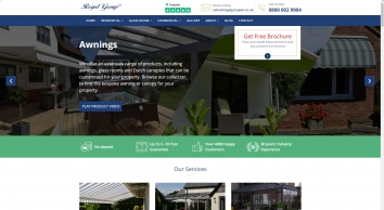 Joyelse Ltd t/a Regal Group (uk)